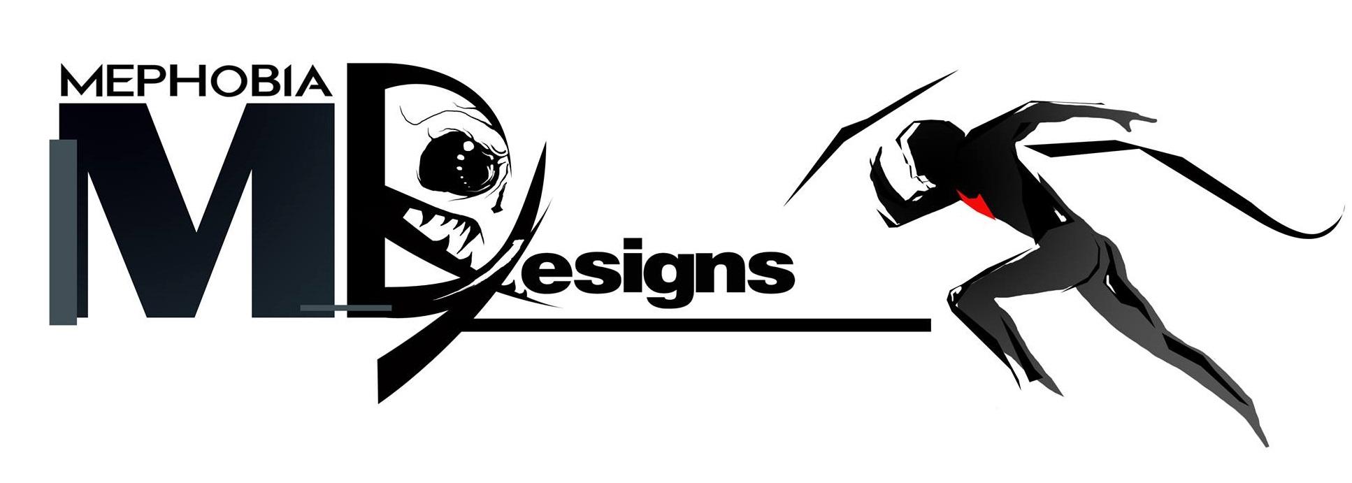 Mephobia Designs