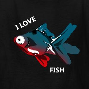 love pets t-shirts