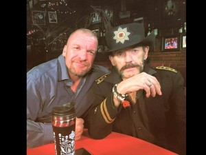 R.I.P Lemmy, Funeral Details, Fun Fact and our Tribute T-Shirt Designs