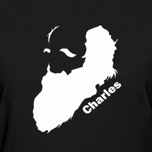 Always Evolving, Our Darwin Day Inspired T-shirt Designs