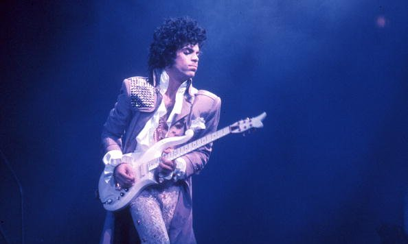 Another Much Loved Musician Gone: R.I.P Prince