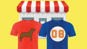 Learn how To Start Your Own T-shirt Design Business Easily
