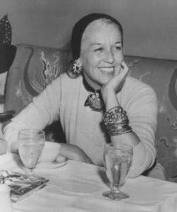 What About Forgotten Vintage Designer Vera Maxwell?