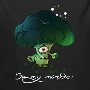 Fun Broccoli