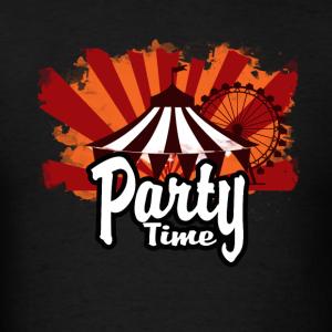 Cool Festival T-shirts