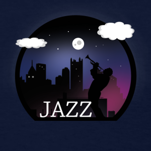Love Jazz Music