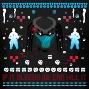 Predator Christmas